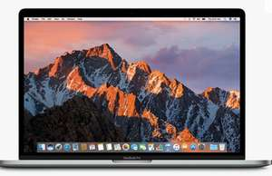 "MacBook Pro 15"" - £2,549 @ John Lewis & Partners"