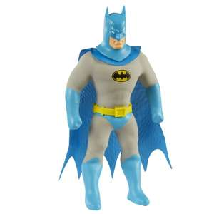 Stretch Batman @ Amazon - £12.99 Prime / £17.48 non-Prime