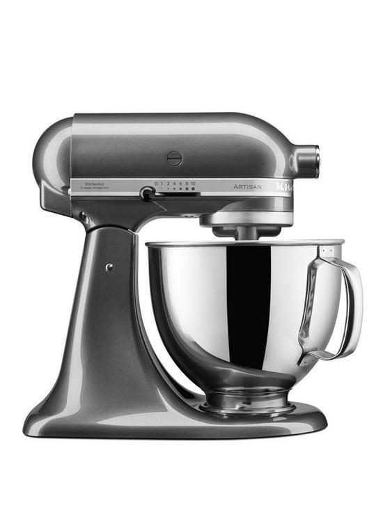 KitchenAid Liquid Graphite Stand Mixer - £299.99 @ Very