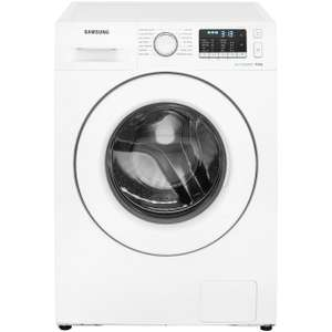 Samsung Ecobubble 8kg Washing Machine - £329 with code at AO