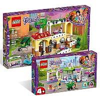 LEGO Friends Bundle £51.96 (With £79.98 worth of sets) & Creator Bundle £77.96
