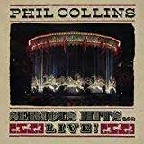 Phil Collins - Serious Hits...Live! [2 x VINYL] - 2019 Remaster - Used - Like New - £11.96 delivered @ Amazon Prime / Non-Prime (+£2.99)