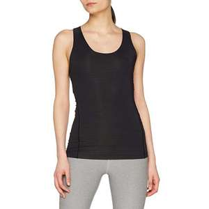 adidas Women's Alphaskin Tech Tank Top £9.84 size M + £4.49 delivery Non Prime @ Amazon