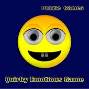 Quirky Emotions Game ( FREE @Google Play ) Kids game