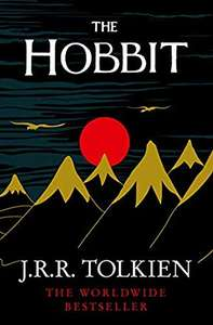The Hobbit by J.R.R. Tolkien - Kindle Edition @ Amazon £2.99