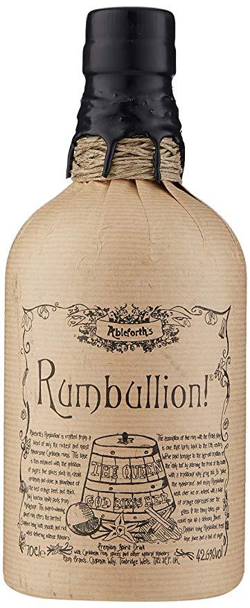 Ableforth's Rumbullion! 70cl £25 @ Amazon