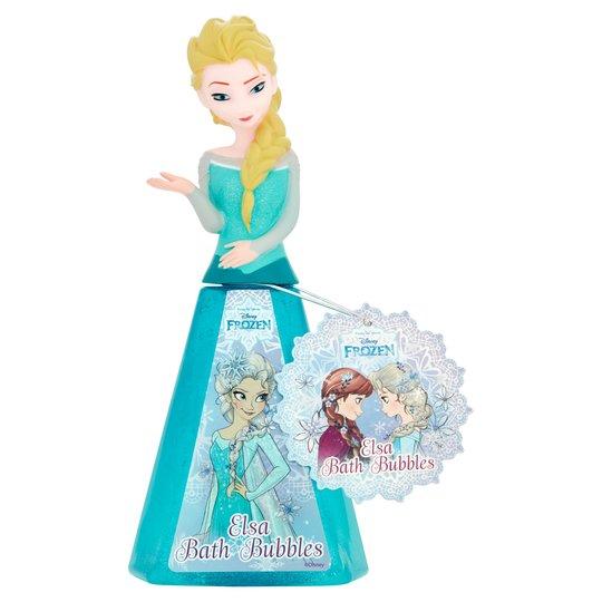 Multiple Disney Frozen Items - Half Price at Tesco