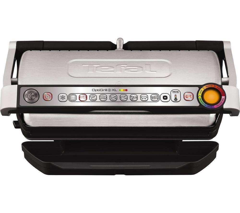 TEFAL Optigrill XL GC722D40 - £89.99 @ Currys PC World