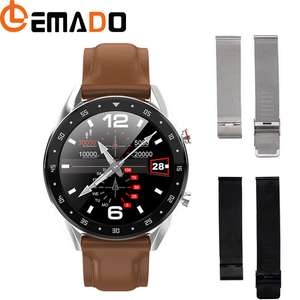Lemado l7 Lmartwatch - £28.51 Delivered @ Aliexpress / LEM Store