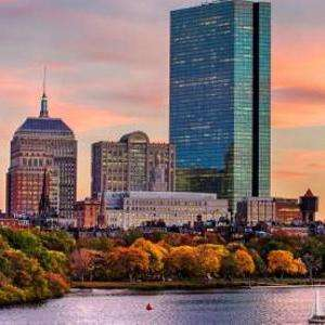 Direct Delta return flight to Boston £210pp (Departing LGW / September departures) @ Skyscanner / TravelUp