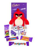 Cadbury Selection Boxes - Inc Angry Birds Box - £2.50 @ Asda