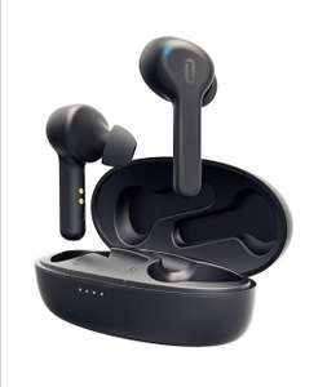 TaoTronics True Wireless Bluetooth 5.0 TWS Earphones - Case for Charging £22.33 @ Amazon