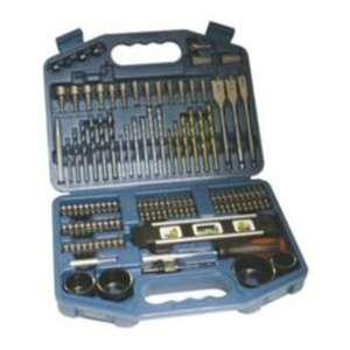Makita 101pc Accessory Drill Bit Kit P-67832 £16 (+£4.49 NP) Delivered @ Amazon