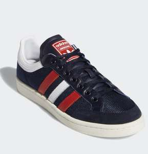 Adidas originals American low trainers £31.83 @ adidas click n collect with code (Navy or green or white CWs) free postage blackfriday