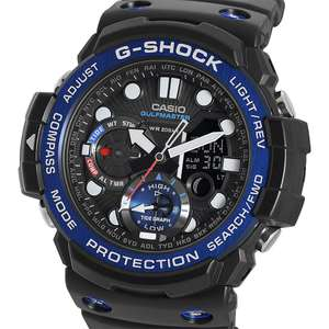 Casio G-Shock Gulfmaster £195 @ H Samuel (£176 via newsletter discount)