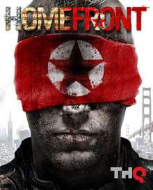 Homefront (PC) 89p @ Instant Gaming