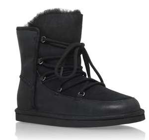 UGG Lodge Women's size 3 boots £62 @ Shoeaholics (£53.20 via new customer emailcode)