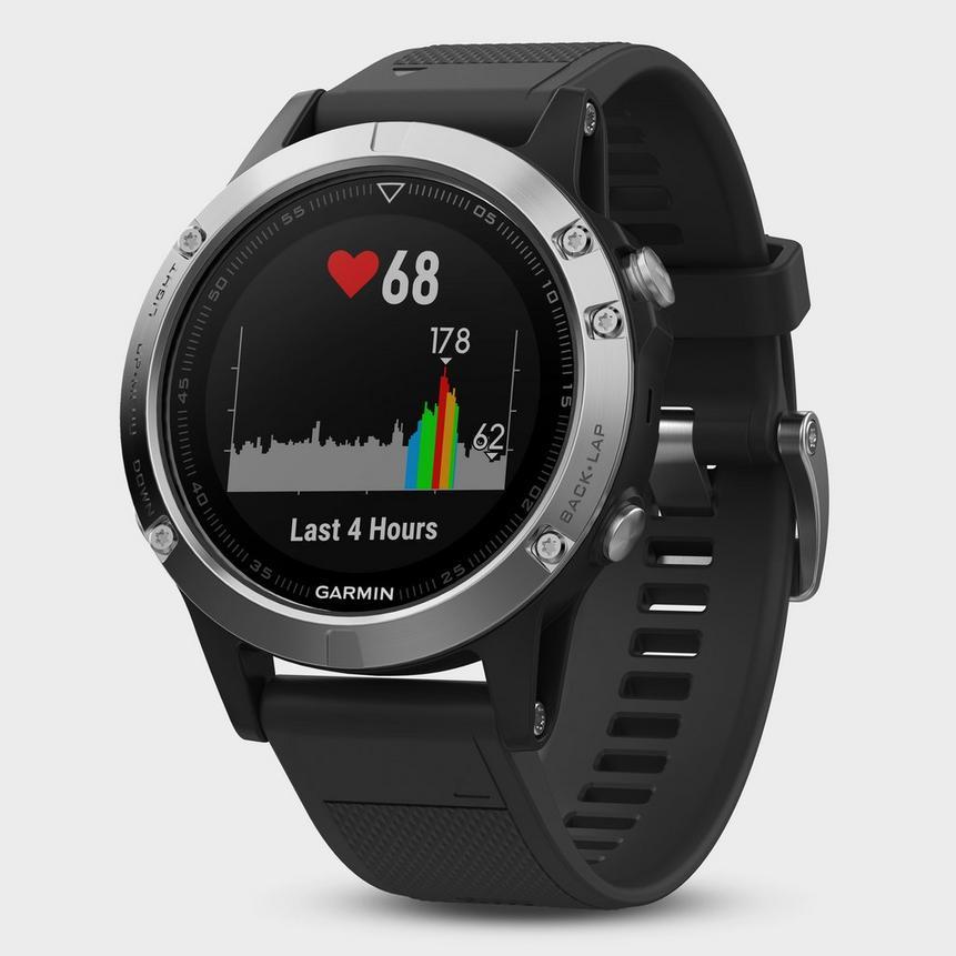 Garmin Fenix 5 Multi-Sport GPS Watch £299 @ Millets