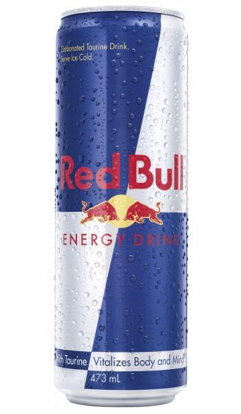 Redbull 473ml Can 50p @ Tesco (Rugeley)