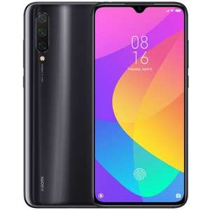 Xiaomi Mi 9 Lite 4G Smartphone 6GB RAM 64GB Storage Global Version - Gray £161.71 / 128GB £177.41 @ Gearbest