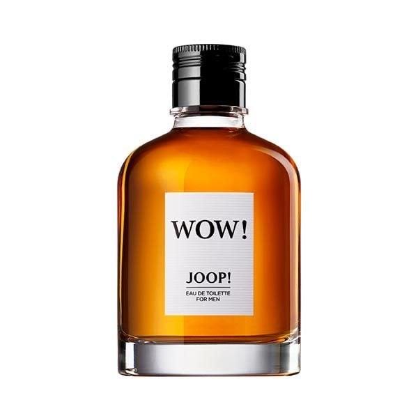 Joop! Wow! 100ml Eau de Toilette £25 @ Superdrug