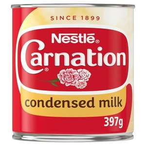2x Nestle condensed milk for £1.50 / Caramel 2 for £2 at Lidl (Plymouth)