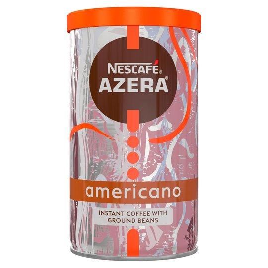 Nescafé Azera Americano 100g £2.49 @ Lidl (Weston Super Mare)