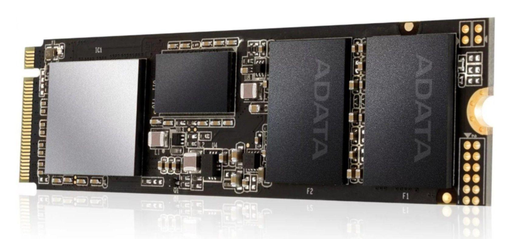 Adata XPG SX8200 PRO 1TB M.2 SSD £114.37 @ Box.co.uk