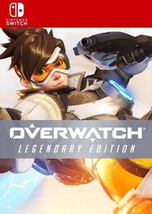 Overwatch Legendary Edition [Nintendo Switch] - £15.99 @ CDKeys