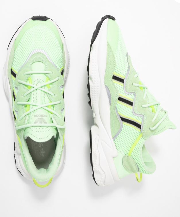 Adidas Originals Ozweego Adiprene running style shoes trainers now £48.59 size 3.5 up to 13.5 @ Zalando