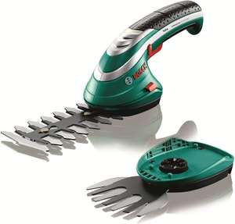 Bosch Cordless Edging Shear Set £35.99 @ Amazon