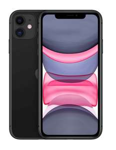 iPhone 11 @ Mobile Phones Direct - £51pm x 24 Months - 100GB Data / Unlimited Minutes & Texts - O2 - Total Cost: £1,224 (Cashback Possible)