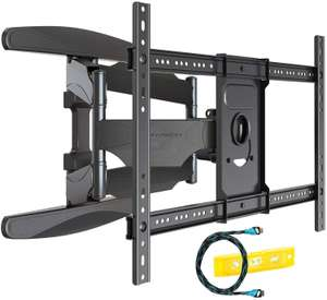 Invision Ultra Strong TV Wall Bracket £35.99 - Sold by Invision Technology (UK) Limited and Fulfilled by Amazon