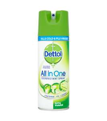 Dettol All in One Disinfectant Spray - 99p Instore @ Aldi (Scotland)