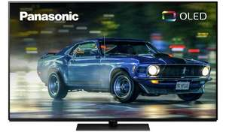 Panasonic TX-65GZ950B 65-inch 4K HDR OLED TV - £1,995 @ TPS