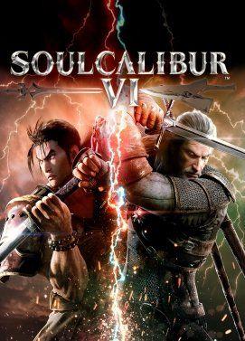 [Steam] Soulcalibur VI 6 (PC) - £7.28 @ Instant Gaming