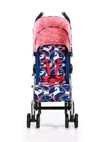 Cosatto Supa Go Stroller - Unicorns - £84.97 @ Asda George