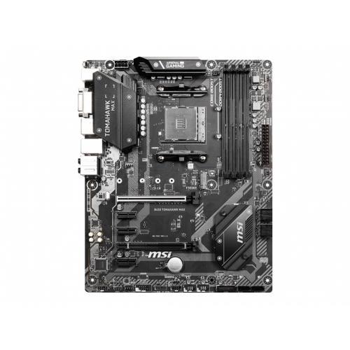 MSI B450 Tomahawk Max Motherboard - £93.77 @ Ballicom