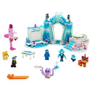 LEGO Movie 2 Shimmer and Shine Sparkle Spa £29.99 @ Smyths (C&C only/instore)