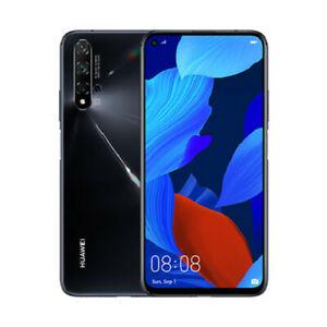Huawei Nova 5T YAL-L21 8GB RAM 128GB Black - £319.36 @ eBay / trendystar