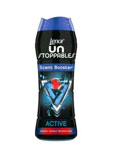 Lenor Scent Booster Active 210g - £1.50 Instore (Aberdeen / Angus)