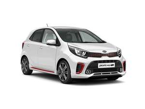 Kia Picanto 1.0 Gt line 36m lease 8k miles p/a £5655.36 total at Leasecars4less