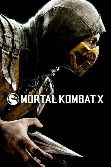 Mortal Kombat X [Steam GLOBAL Key] at Eneba/Gaming Paradise for £2.32