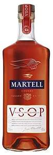 Martell VSOP Red Barrel Cognac, 70 cl at Amazon for £25.35