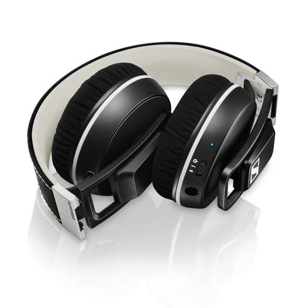 Sennheiser Urbanite XL Wireless Headphones (B Grade refurb) at Sennheiser for £84.95