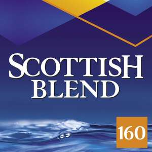 Scottish blend pyramid teabags pack of 8 1280 in total @ Amazon Prime Now £5.14