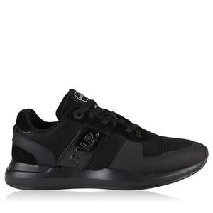 Balr Street Trainers in Black or White £85.31 Delivered (With Code) @ Flannels