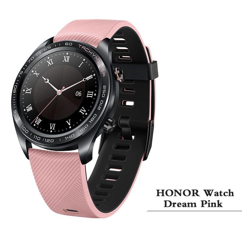 HUAWEI Honor Watch Magic Honor watch dream Smartwatch - From £74.05 @ Buytalling Factory Store/Aliexpress