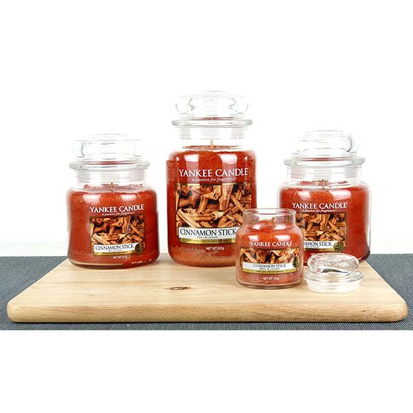 Yankee Candles Cinnamon Stick Bundle Selection Box £30 at Yankee Bundles for £30