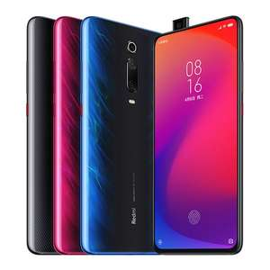 Global Version Xiaomi Mi 9t 128GB Smartphone £222 Or 2 for £415 @ xiaomiyoupin/DH Gate With Code